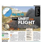 06/18/2014 Issue of USA TODAY