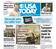 06/19/2012 Issue of USA TODAY