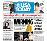 06/22/2011 Issue of USA TODAY