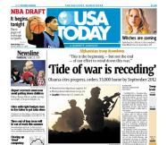 06/23/2011 Issue of USA TODAY
