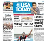 06/25/2012 Issue of USA TODAY