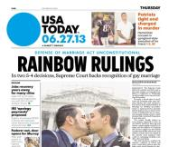 06/27/2013 Issue of USA TODAY