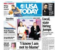 06/28/2012 Issue of USA TODAY