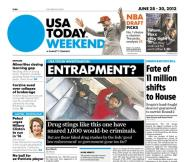 06/28/2013 Issue of USA TODAY