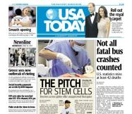 06/29/2011 Issue of USA TODAY