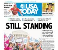 06/29/2012 Issue of USA TODAY