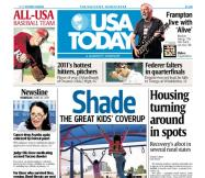 06/30/2011 Issue of USA TODAY