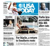 07/01/2011 Issue of USA TODAY
