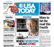 07/03/2012 Issue of USA TODAY