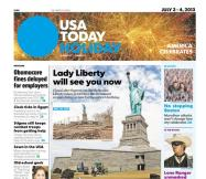 07/03/2013 Issue of USA TODAY