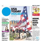 07/03/2014 Issue of USA TODAY