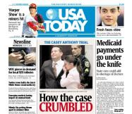 07/06/2011 Issue of USA TODAY