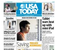 07/06/2012 Issue of USA TODAY