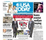 07/09/2012 Issue of USA TODAY