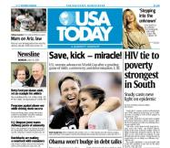 07/11/2011 Issue of USA TODAY