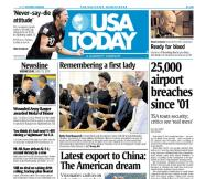 07/13/2011 Issue of USA TODAY