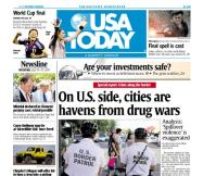 07/15/2011 Issue of USA TODAY