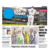 07/15/2014 Issue of USA TODAY