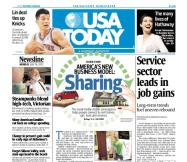 07/16/2012 Issue of USA TODAY