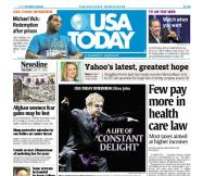 07/17/2012 Issue of USA TODAY