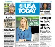 07/19/2012 Issue of USA TODAY