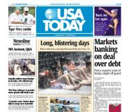 07/21/2011 Issue of USA TODAY