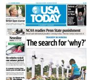 07/23/2012 Issue of USA TODAY