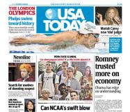 07/24/2012 Issue of USA TODAY