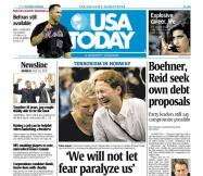 07/25/2011 Issue of USA TODAY