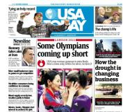 07/30/2012 Issue of USA TODAY
