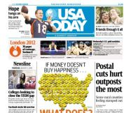08/02/2012 Issue of USA TODAY