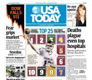08/05/2011 Issue of USA TODAY