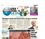 08/05/2014 Issue of USA TODAY