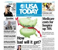 08/08/2011 Issue of USA TODAY
