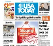 08/09/2012 Issue of USA TODAY