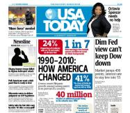 08/10/2011 Issue of USA TODAY