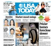 08/11/2011 Issue of USA TODAY