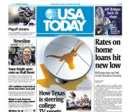 08/12/2011 Issue of USA TODAY