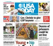 08/14/2012 Issue of USA TODAY