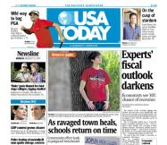 08/15/2011 Issue of USA TODAY