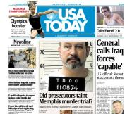 08/17/2011 Issue of USA TODAY