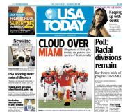 08/18/2011 Issue of USA TODAY