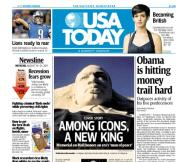 08/19/2011 Issue of USA TODAY