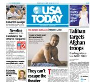 08/20/2012 Issue of USA TODAY