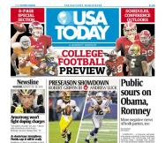 08/24/2012 Issue of USA TODAY