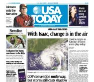 08/28/2012 Issue of USA TODAY