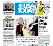 08/30/2011 Issue of USA TODAY
