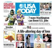 09/02/2011 Issue of USA TODAY