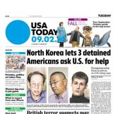 09/02/2014 Issue of USA TODAY
