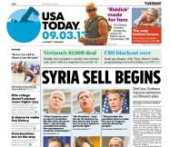 09/03/2013 Issue of USA TODAY